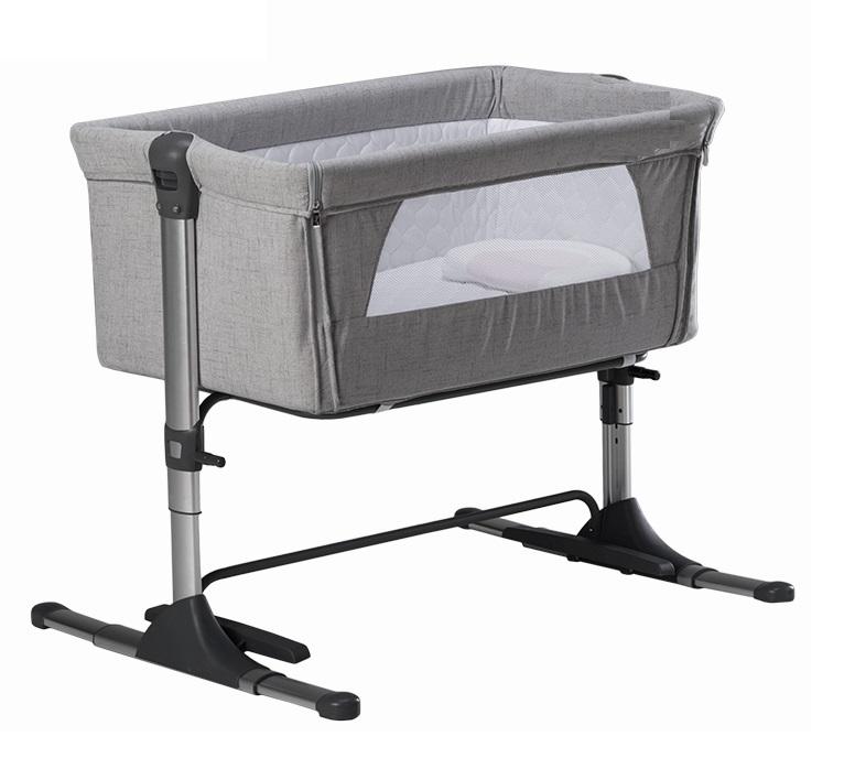 łóżeczko łóżko Dla Dziecka Turystyczne Dostawka Dostawne